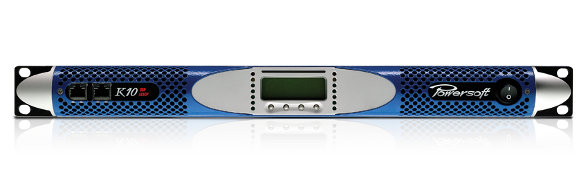 K10 DSP