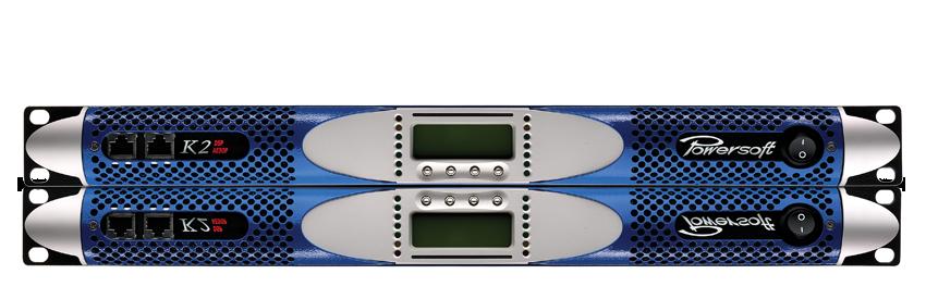 K2 DSP