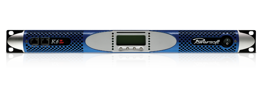 K6 DSP