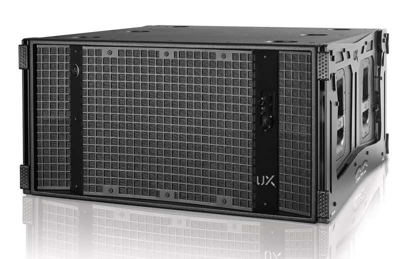 UX 218